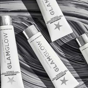 GLAMGLOW Makeup - GLAMGLOW SUPERCLEANSE™ Clearing Cleanser